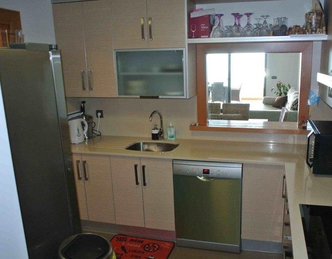 Inmoriquelme apartamento de lujo en venta en altea ref - Venta de apartamentos en altea ...